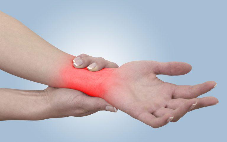 Osteoartrite das mãos: a culpa do computador?