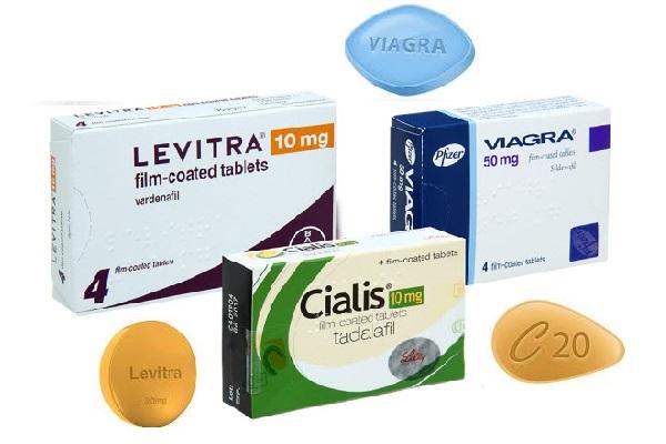Viagra ou Cialis: qual é a diferença do uso no dia a dia?