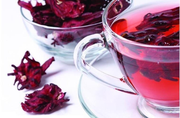 Razões para consumir chá de hibisco o quanto antes!