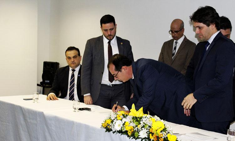 contrato de cooperação técnica