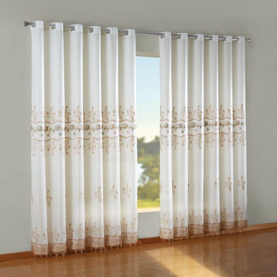 como limpar uma cortina