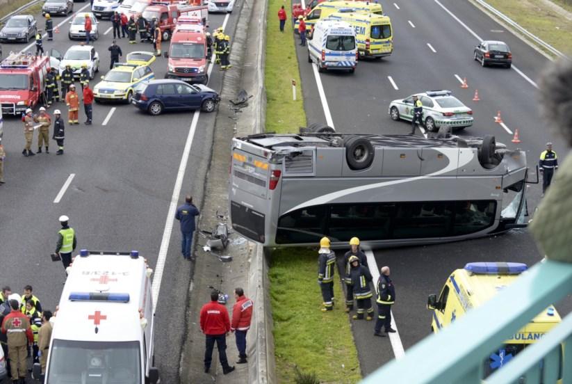 acidente rodoviário